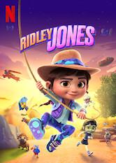 Ridley Jones