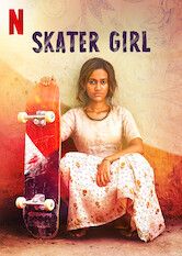 Search netflix Skater Girl