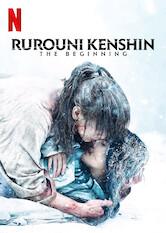 Search netflix Rurouni Kenshin: The Beginning
