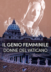 Search netflix The Feminine Genius